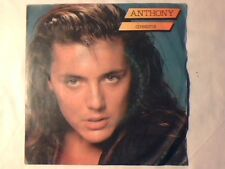 "ANTHONY Dreams 7"" ITALO DISCO PR0M0 ENZO MALEPASSO RARISSIMO COME NUOVO LIKE NEW"