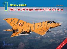 MiG-21UM `Tiger`in the Polish Air Force