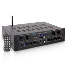 Pyle PTA44BT 4 Ch. Bluetooth Home Audio Amplifier 500W Receiver System