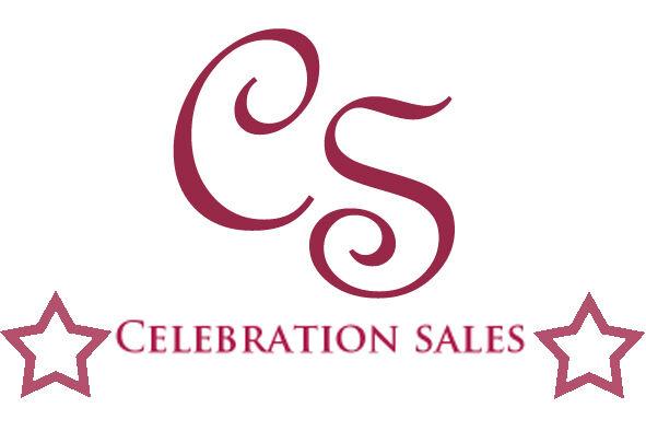 Celebration sales