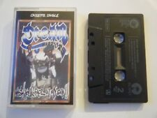 DREAM WARRIORS WASH YOUR FACE IN MY SINK CASSETTE TAPE SINGLE ISLAND UK 1990
