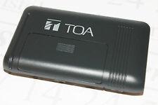 TOA BATTERIA COVER PER wm5320 Pocket Trasmettitore parte no 108021529a