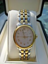 Chaumet Aquila 18K Gold  and SS Watch -  W/Boxes Excellent!