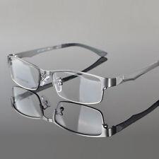 028c1d7fbc Designer Metal Full Rim Eyeglasses Frame Men s Glasses Spectacles Optical Rx