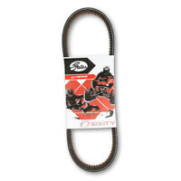 Gates Drive Belt 2005-2015 KYMCO MXU150 G-Force CVT Heavy Duty OEM Upgrade oo