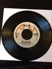 Nino Tempo & 5th Ave. Sax-Roll It-A&M-45-M-