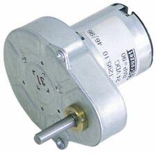 1 rpm MOTEUR SAIA STYLE CROUZET 220 V 50 Hz 1 TOUR//mn avec condensateur