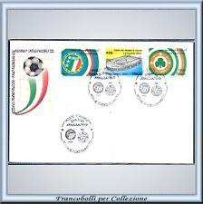 Mondiali Calcio Italia  Roma Stadio Olimpico 30-6-1990