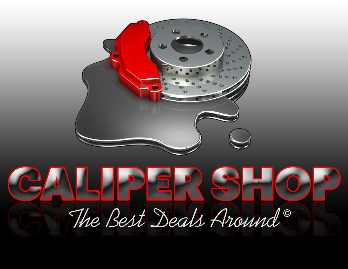 The Caliper Shop