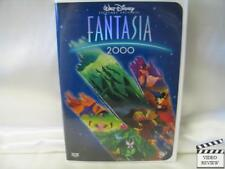 Fantasia 2000 * DVD * Widescreen * Disney
