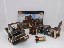 Lego Star Wars 7184 Trade Federation MTT, Complete W/ Manual & 7 Droids