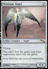Platinum angel // nm // sitiado // Engl. // Magic the Gathering