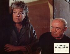 SIMONE SIGNORET LA CHAIR DE L'ORCHIDEE 1975 VINTAGE LOBBY CARD #9