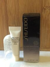 7x NEW Shiseido Future Solution Daytime Protective Cream SPF18 - 3mL TRAVEL SIZE