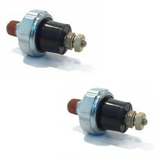 (2) OIL PRESSURE SWITCHES 8PSI for Generac 077667 77667 4000XL 4000 XL Generator