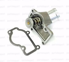 Porsche 911 Boxster Cayman Engine Coolant Thermostat with Cover + Gasket WAHLER