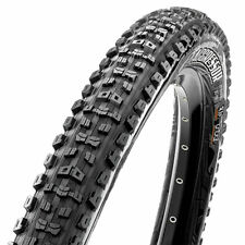"""Maxxis Aggressor Dual Compound EXO Tubeless Folding Tire 27.5 x 2.30"""""""