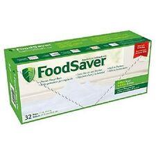 FoodSaver Gallon Vacuum Packaging Bags (32 Count)