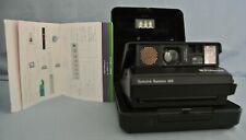 Sistema de entubado japonés Polaroid Spectra Rara Mb Cámara-probado y funcionando.