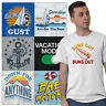 Ocean Tees Shirt Graphic Beach Day T Shirts For Mens Womens Novelty Gift Tshirts