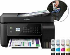 Epson EcoTank ET-4700 4-in-1 Tintenstrahldrucker - Schwarz ( 3 Years Warranty )