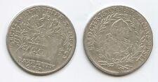 G6852 - Brandenburg-Bayreuth 20 Kreuzer 1763 CLR Friedrich Christian 1763-1769