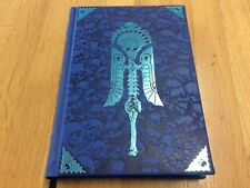 Nagash the Undying King - Josh Reynolds WHWorld Super Exclusive Edition - signed
