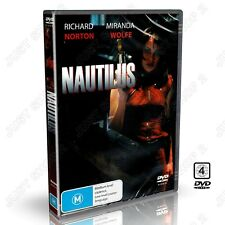 Nautilus 2000 : Richard Norton, Miranda Wolfe, NEW DVD