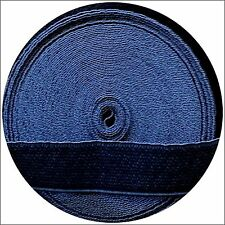 Petastretch Negro Anti-Roll elástico de 32mm de ancho