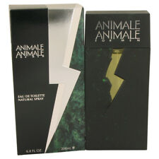 Animale Animale II Cologne Men 6.7 oz Eau De Toilette Spray Fragrance New