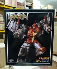 Transformers FansToys FT-05T Soar Swoop Dinobot Box New Free Ship