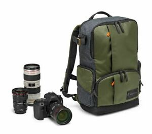 Manfrotto Street Medium Backpack for DSLR/CSC and laptop
