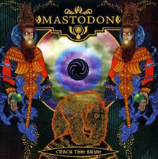 Mastodon : Crack the Skye CD (2009)