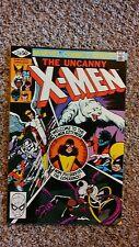 The Uncanny X-Men #139