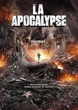 LA Apocalypse DVD DVD