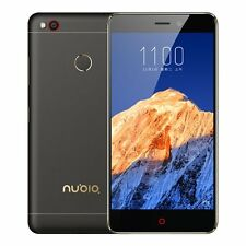 Nubia N1 (Black-Gold, 64GB) ( 3GB RAM ) 13 MP 4G LTE enabled