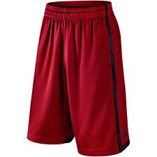 Men's Nike Air Jordan Crossover Basketball Shorts -Style# 724834 687- Sz M -NEW