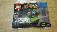 LEGO The Joker Bumper Car (30303) DC Comic Super Hero