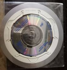 MICHAEL JACKSON dirty diana CD SINGLE with adaptor  SUPERB CONDITION
