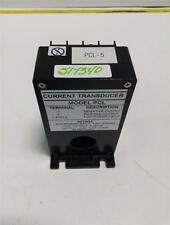 INSTRUMENT TRANSFORMER CURRENT TRANSDUCER PCL-5