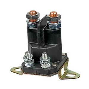NEW OEM COLE HERSEE INTERMITTENT SOLENOID FITS APPLICATIONS BY NUMBER 2461213