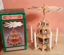 House Of Lloyd Christmas Around The World Wooden