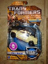 TRANSFORMERS CLASSICS UNIVERSE REVEAL THE SHIELD Outback Fallback Deluxe G1 New