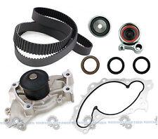 94-01 TOYOTA CAMRY V6 3.0L 1MZFE ENGINE WATER PUMP + TIMING BELT + TENSIONER KIT