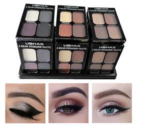 Professional High Quality Eyeshadow Eye Shadow Palette Makeup Kit Set Make Up!