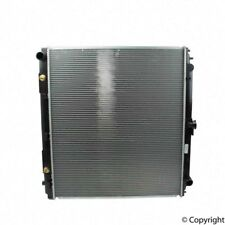 Radiator-Denso WD EXPRESS 115 38035 039 fits 05-12 Nissan Pathfinder