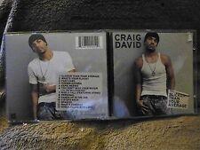 Craig David...Slicker Than Your Average...CD