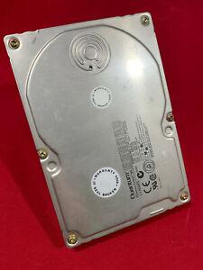 "Quantum Fireball EX51A012 1.2GB 3.5"" IDE Hard Drive Ex Acorn Tested.Retro 1200MB"