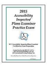 2015 ICC Accessibility Insp/ Plans Examiner Practice Exam on USB Flash Drive