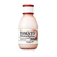 [SKINFOOD] Premium Tomato Whitening Emulsion 140ml Rinishop